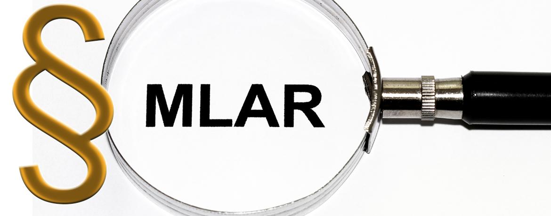 Brandschutzprodukte gemäß MLAR (Muster-)Leitungsanlagenrichtlinie